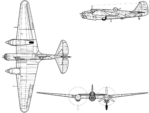 Tupolev SB-2-M-103