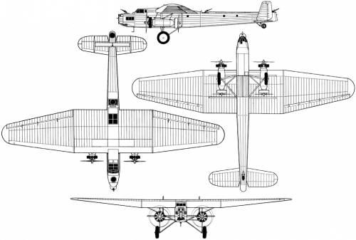 Tupolev TB-5