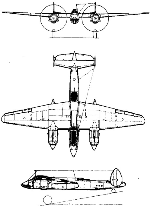 Tupolev Tu-2 (1940)