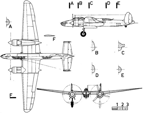 Tupolev Tu-2D (ANT-62)