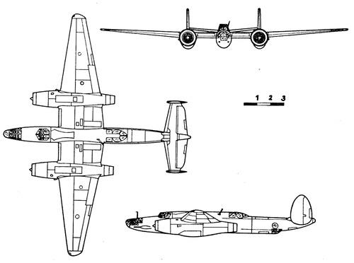 Tupolev Tu-77