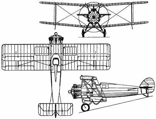 Vickers 143 (England) (1929)