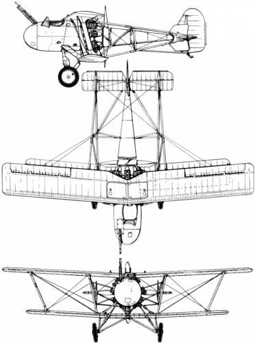 Vickers 161