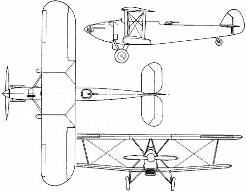Vickers 207 (M.1/30) (England) (1933)