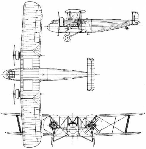 Vickers 212 Vellox (England) (1934)
