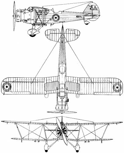 Vickers 253