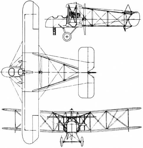 Vickers VIM (England) (1919)