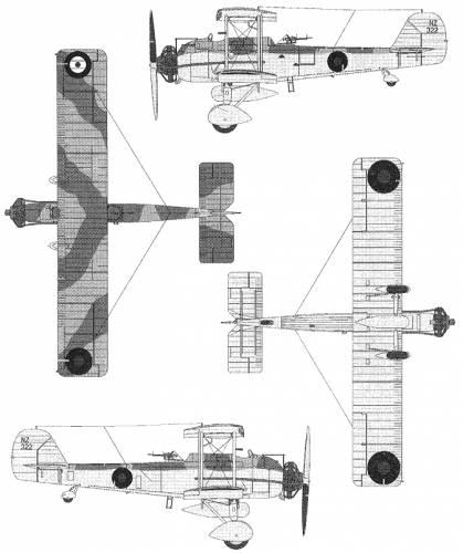 Vickers Vincent Mk.I