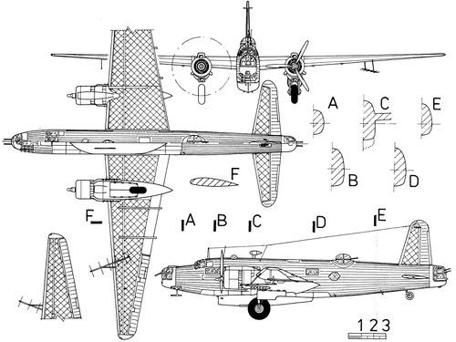 Vickers Warwick ASR Mk.I