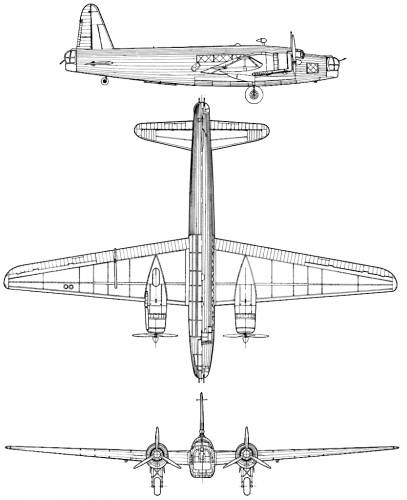 Vickers Wellington Mk I