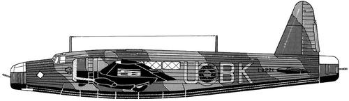 Vickers Wellington Mk.I