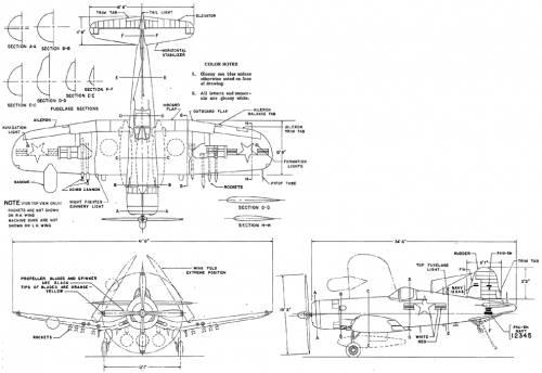 Vought F-4U-5N