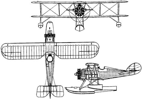 Vought FU-1 (1926)