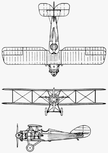 Vought UO (1922)