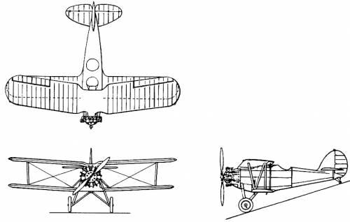 Vought XO4U-1