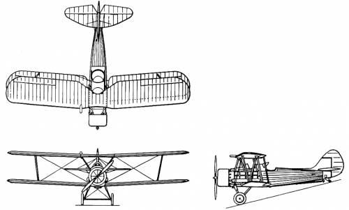 Vought XO4U-2