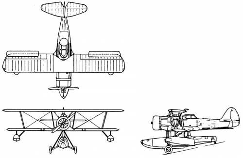 Vought XO5U-1