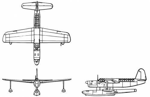 Vought XSO2U-1
