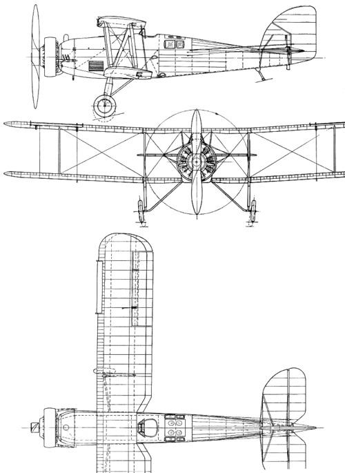 Westland PV.3 (1931)