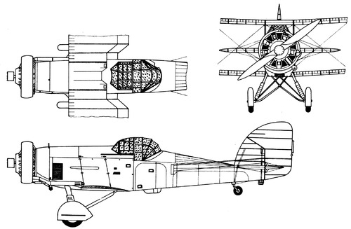Westland Wallace Mk.II
