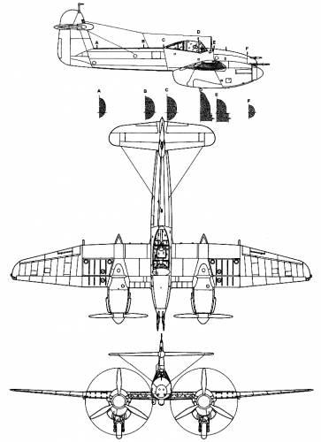 Westland Whirlwind Mk I
