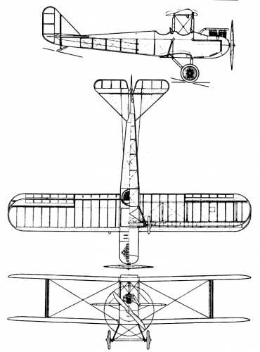 Yakovlev AIR-1