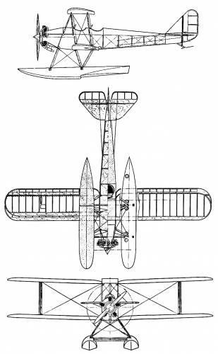 Yakovlev AIR-2