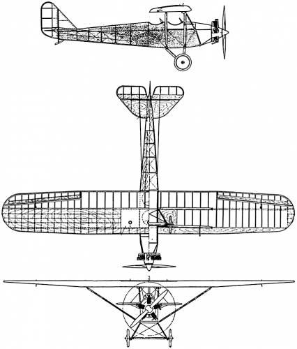 Yakovlev AIR-3