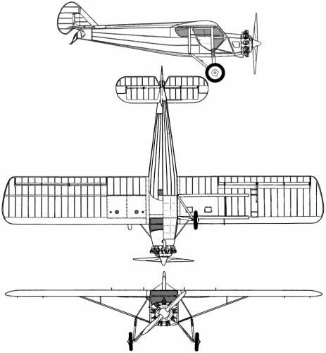 Yakovlev AIR-5