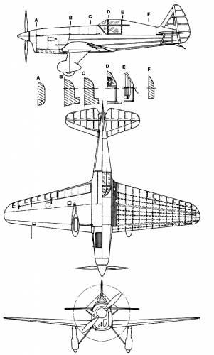 Yakovlev UT-21