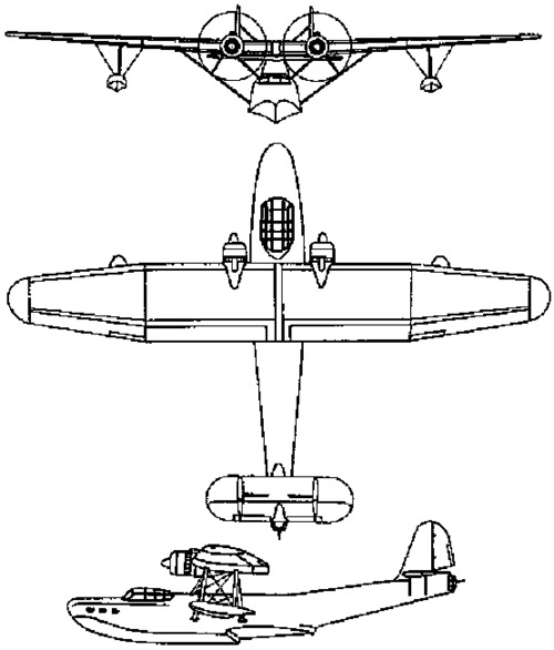 Yokosuka H5Y Cherry (1936)