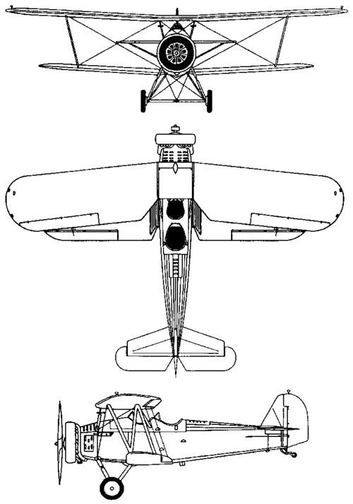 Yokosuka K5Y Willow (1933)