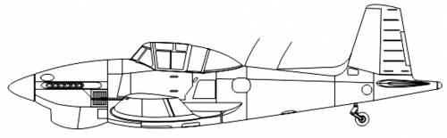 Boulton Paul Balliol T.2