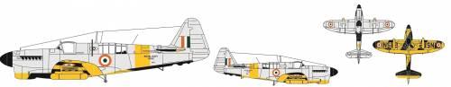Fairey Firefly TT.1