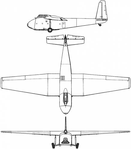 General Aircraft GAL-49 Hamilcar