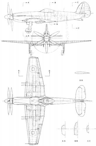 Seafang 32