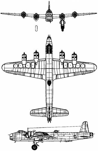 Short S.29 Stirling (England) (1939)