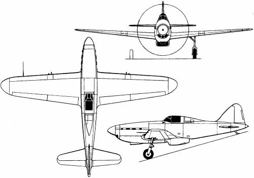 Arsenal VG 33 (France) (1939)