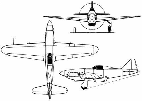 Arsenal VG 39 (France) (1940)
