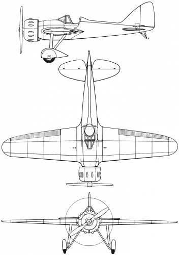 Bernard 74 C1