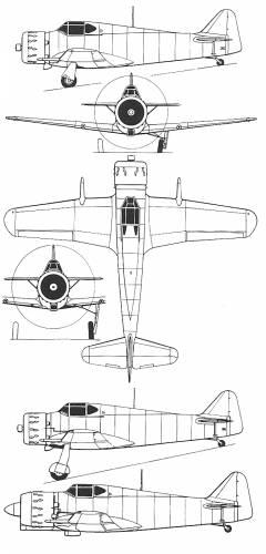 Bloch 150 a