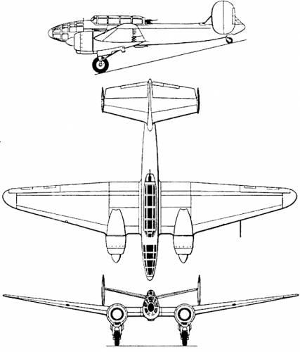 Bloch MB-175