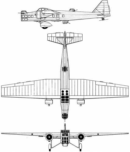 Bloch MB-200