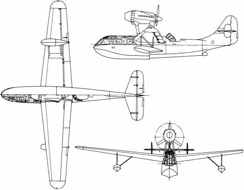 Breguet Br-790 Nautilus