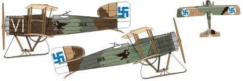 Breguet Bre-14A2