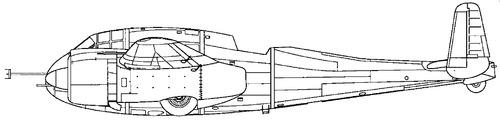 Breguet Bre.690-01