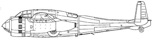 Breguet Bre.691