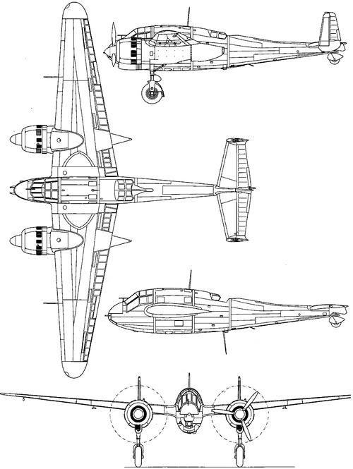 Breguet Bre.693 AB2