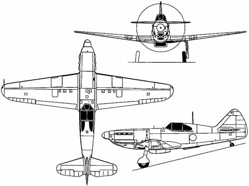 Dewoitine D 520 (France) (1938)