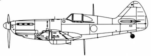 Dewoitine D.520C.1
